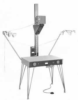 Planetary Microfilm Camera