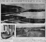 The Sunday Oregonian, January 29, 1905