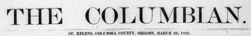 The Columbian