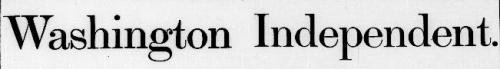 Washington Independent